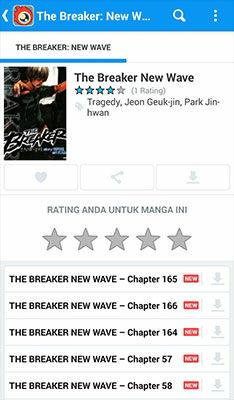 Otakon Baca Dan Download Manga Langsung Di Android 4