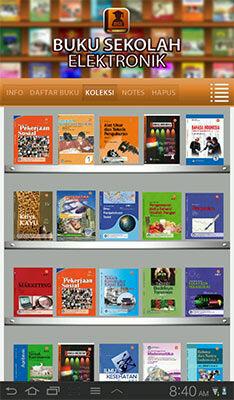 Aplikasi Buku BSE 1300 Ebook Gratis Untuk Para Pelajar Indonesia 1