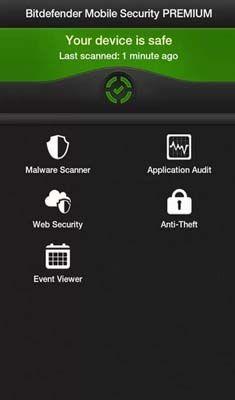 4 Pilihan Antivirus Terbaik Di Android 3