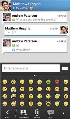 Top 5 Aplikasi Chatting Terbaik 2