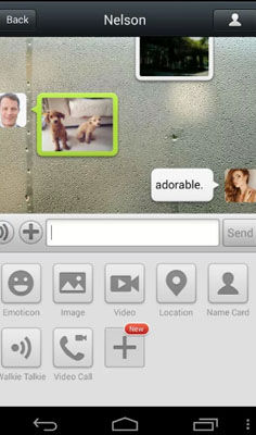 Top 5 Aplikasi Chatting Terbaik 3