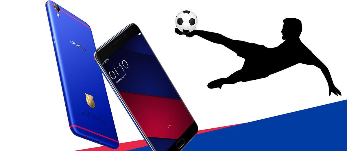 Inilah Spesifikasi Smartphone yang Dibutuhkan Untuk Pecinta SepakBola!