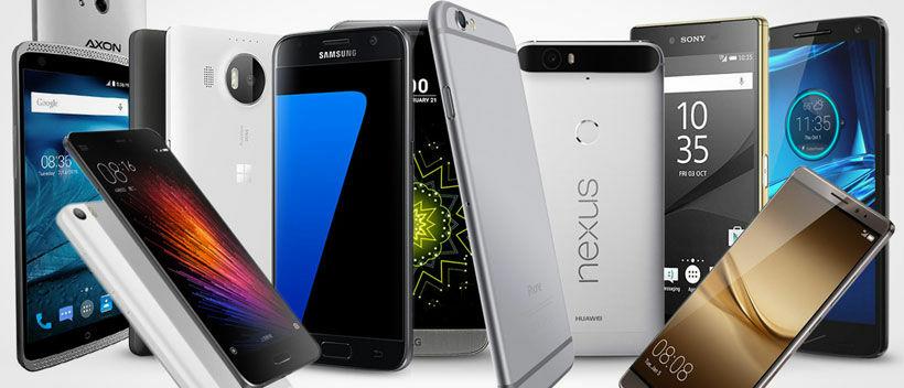 15 Smartphone Android Murah Terbaik 2016