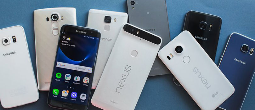 6 Alasan Kenapa Harga Smartphone Android Turun Drastis