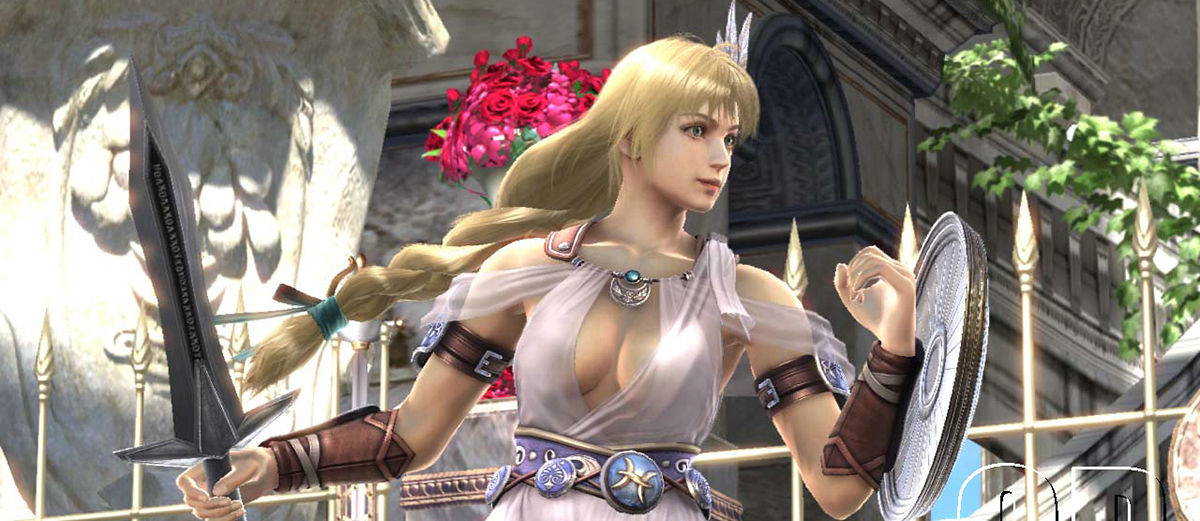 AWAS Mimisan! Inilah 10 Karakter Game Wanita Paling HOT!