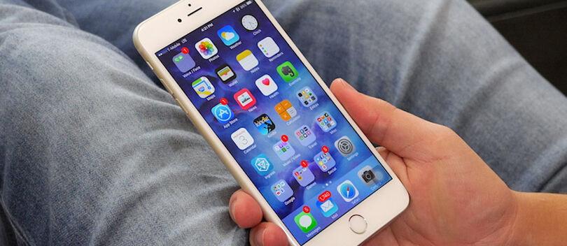 Cuma Nyumbang Sperma, Bisa Dapat iPhone 6s Gratis, Mau?