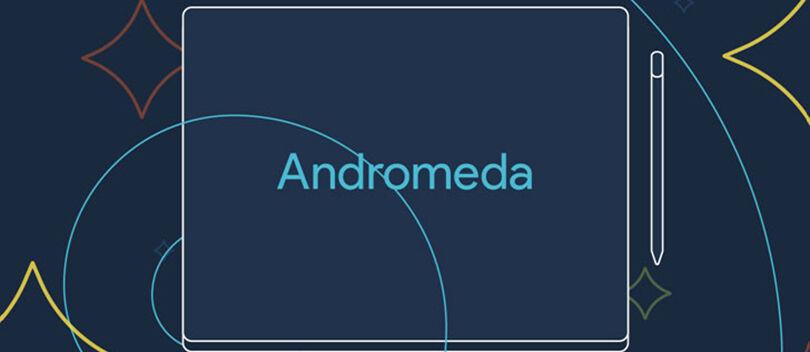 Andromeda OS, Evolusi Android Untuk Taklukkan Dominasi OS Windows