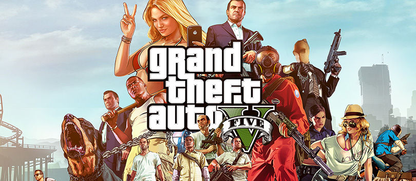 Kumpulan Cheat GTA 5 (Grand Theft Auto V) Lengkap 2016