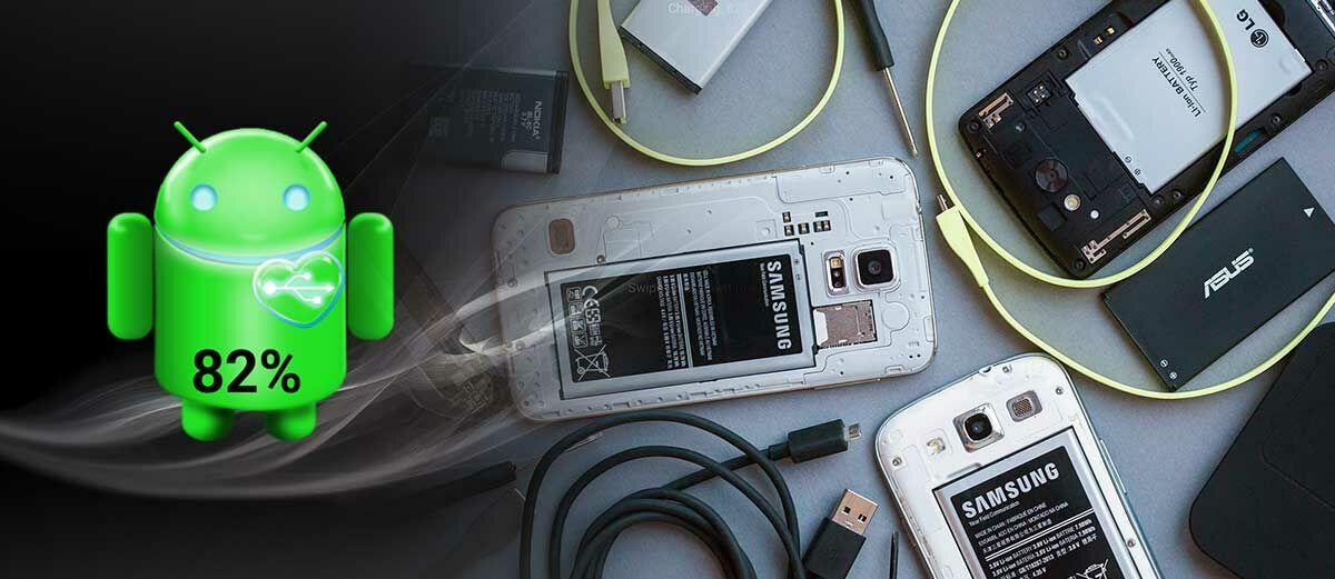 20 Aplikasi Penghemat Baterai Android Terbaik: Hemat Baterai Hingga 2 Hari!