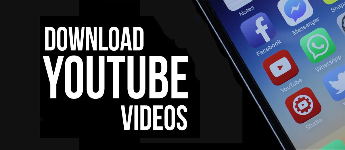 Cara Download Video YouTube Secara Instan Tanpa Aplikasi