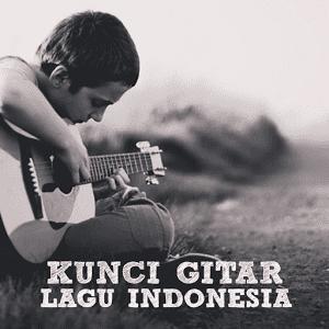 Kunci Gitar Lagu Pop Indonesia
