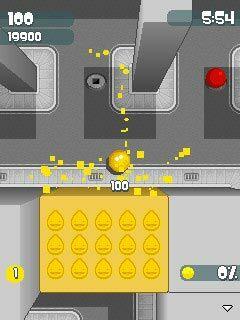 Gameplay De Blob