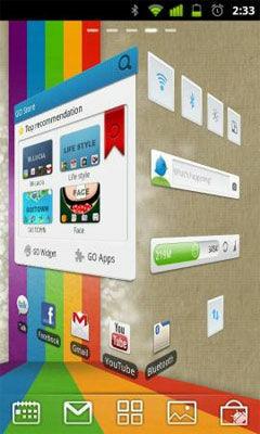 4 Launcher Android Terbaik Go