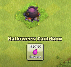 Tips Sering Dapat Cauldron Coc 3