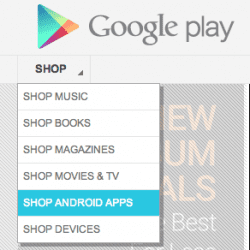 Cara Install Android Apps Google Play Website 1