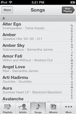 Cara Menghapus Lagu Di Ipod Touch