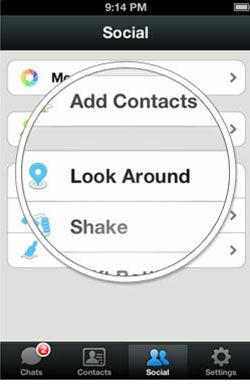 Cara Mudah Kenalan Gunakan Aplikasi Chatting Ini 1