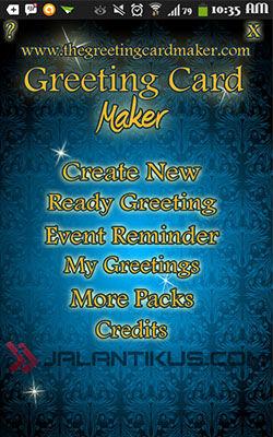 Ayo Buat Kartu Natal Dari Androidmu 1