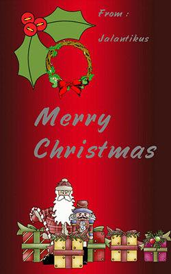 Ayo Buat Kartu Natal Dari Androidmu 9