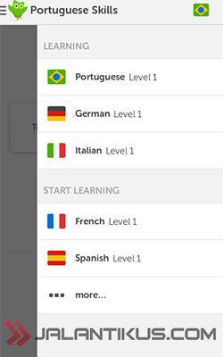 Belajar Bahasa Dengan %20Aplikasi Duolingo 1