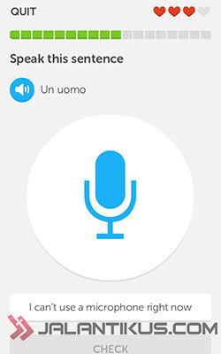 Belajar Bahasa Dengan %20Aplikasi Duolingo 7