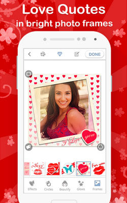 Aplikasi Valentine 7