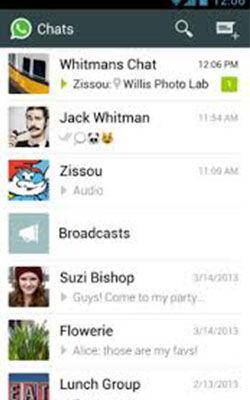 WhatsApp Berhasil Miliki 350 Juta Pengguna Aktif