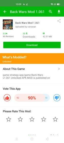 Happymod Mod Apk B1955