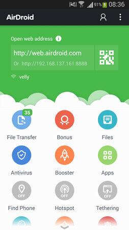 Cara Install Aplikasi Di Smartphone Android Melalui Pc 2