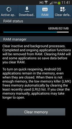 Penyebab Android Lambat 2