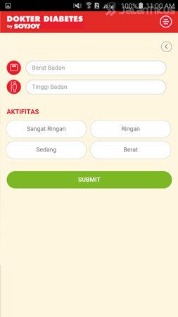 Cara Mudah Deteksi Diabetes Lewat Android 4