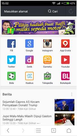 Uc Browser Shopping Carnival Harbolnas Hari Ibu 1