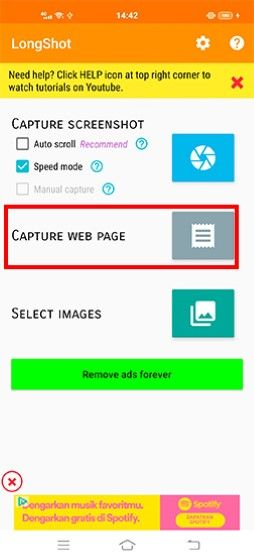 Cara Screenshot Panjang Di Whatsapp 7684a