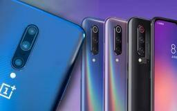 10 HP dengan Kamera Terbaik di Dunia versi DxOMark   Persaingan Panas Huawei vs Samsung!