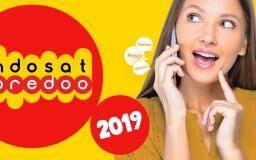 Daftar Lengkap Harga Paket Internet Indosat Ooredoo 3G/4G Terbaru 2019
