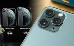 Daftar Harga HP Terbaru & Spesifikasi Oktober 2019 | Kehadiran Seri iPhone Terbaru!