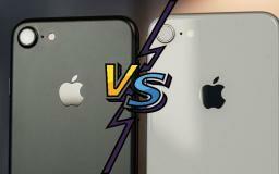 Perbedaan iPhone 7 dan iPhone 8, Duel Sengit Saudara Kembar!