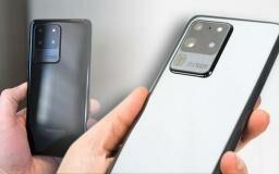 8 Kelebihan dan Kekurangan Samsung Galaxy S20 Ultra, Sektor Kamera Paling Overkill!