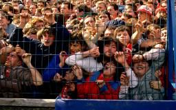 5 Tragedi Paling Mengerikan di Pertandingan Sepakbola