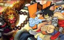 10 Fanart Mobile Legends x One Piece yang Keren Kebangetan!