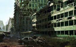 Meikarta Ditutup? 10 Kota Canggih Diseluruh Dunia yang Terbengkalai dan Berhantu