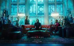 John Wick 3: Penuh Aksi, Bangga Indonesia!