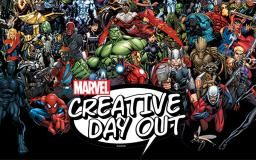 Marvel Creative Day Out 2018, Event Wajib Pecinta Marvel! Ini 5 Alasannya
