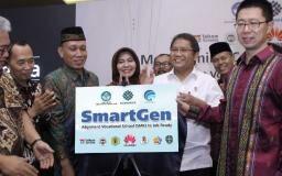 Huawei Latih 1.000 Siswa SMK Lewat Program SmartGen 2018