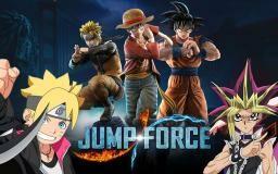 7 Fakta Menarik Game Jump Force yang Wajib Kamu Ketahui! No.6 Bikin Bingung!