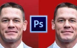 Cara Mengganti Background Pas Foto Merah/Biru di Photoshop