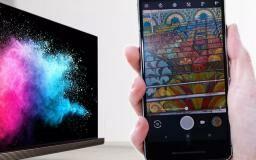 Cara Menyambungkan HP Android ke TV dengan dan Tanpa Kabel
