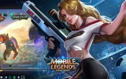 100% WORK!!! Cara Main Mobile Legends di PC atau Laptop Tanpa Lag (Nox Player)