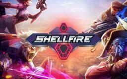 Game MOBA Rasa FPS? ShellFire Dirilis dengan Giveaway 200 Ribu!