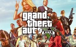 Kumpulan Cheat GTA 5 PS3/PS4 & PC Lengkap| 100% Works!
